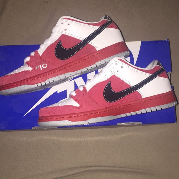 separation shoes f697c baf98 Nike Dunk Low Premium Sb Sz 6 - Roller Derby. M5aabf0d031a37618faf8e1c1